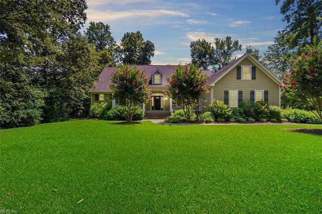 170 Pine Point Rd, Perquimans County, NC 27944 (#10394904) :: Berkshire Hathaway HomeServices Towne Realty