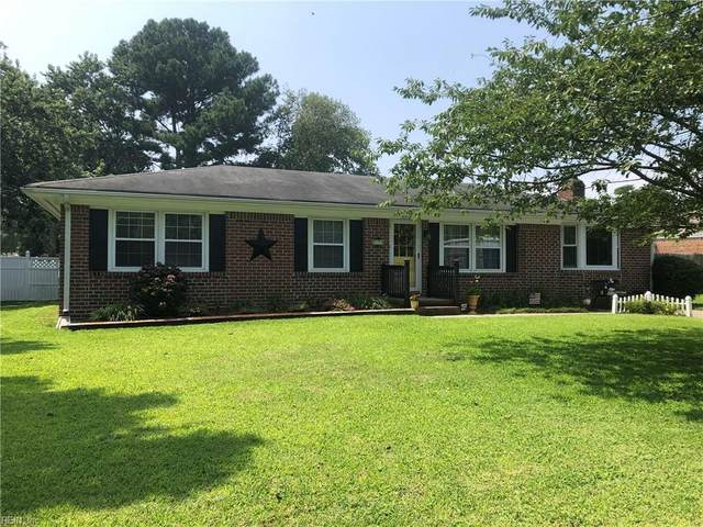 3719 Cardinal Ln, Portsmouth, VA 23703 (#10394926) :: Berkshire Hathaway HomeServices Towne Realty