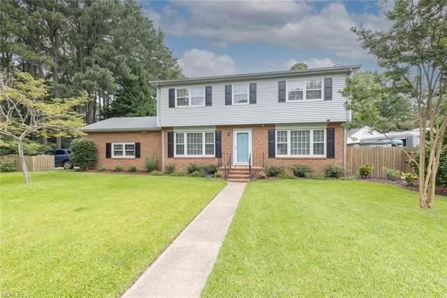 2972 Watergate Ln, Virginia Beach, VA 23452 (#10394944) :: Berkshire Hathaway HomeServices Towne Realty