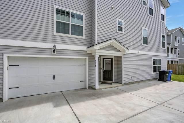 924 13th St, Virginia Beach, VA 23451 (#10394953) :: Berkshire Hathaway HomeServices Towne Realty