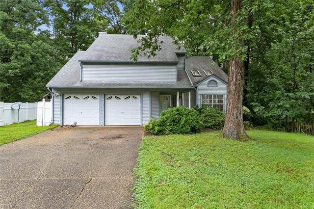 259 Seasons Trl, Newport News, VA 23602 (#10394959) :: Berkshire Hathaway HomeServices Towne Realty