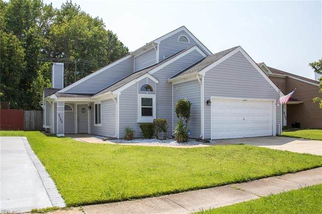 3153 Winterberry Ln, Virginia Beach, VA 23453 (#10394975) :: Berkshire Hathaway HomeServices Towne Realty