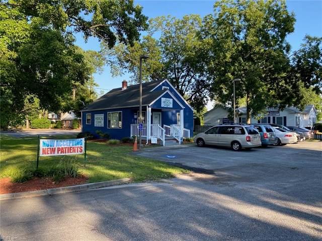 3001 Churchland Blvd W, Chesapeake, VA 23321 (#10394986) :: Austin James Realty LLC