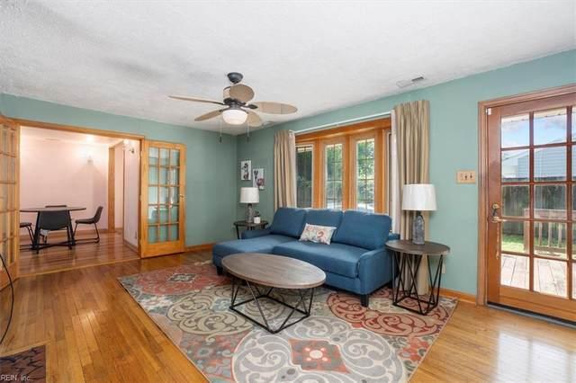 8172 Millard St, Norfolk, VA 23518 (#10395001) :: The Kris Weaver Real Estate Team