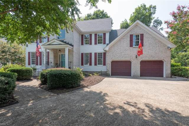 11322 Magnolia Pl, Isle of Wight County, VA 23430 (#10395006) :: Berkshire Hathaway HomeServices Towne Realty