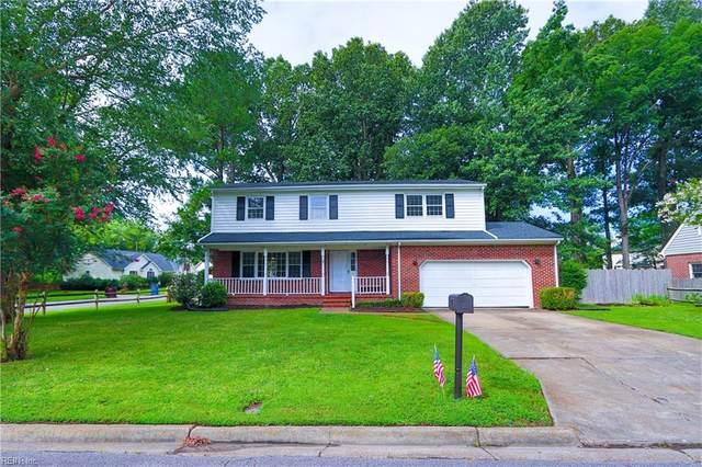 420 Woodberry Dr, Chesapeake, VA 23322 (#10395027) :: The Kris Weaver Real Estate Team