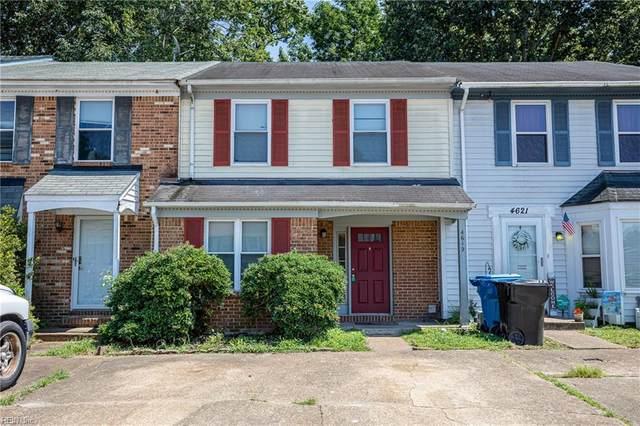 4619 Glanmire Dr, Virginia Beach, VA 23464 (#10395037) :: The Kris Weaver Real Estate Team