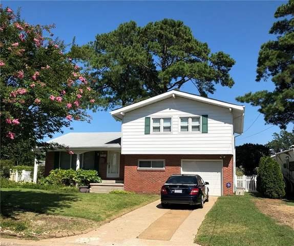 8104 Ridgefield Dr, Norfolk, VA 23518 (#10395078) :: Team L'Hoste Real Estate