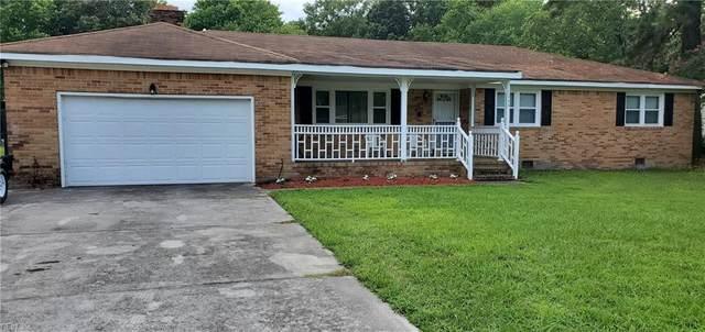 1348 Great Bridge Blvd, Chesapeake, VA 23320 (#10395080) :: The Kris Weaver Real Estate Team