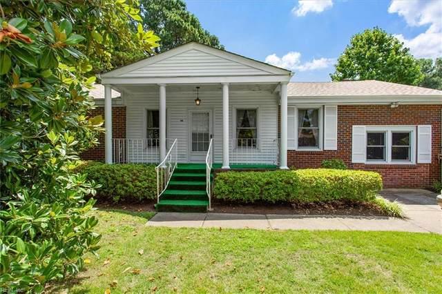 4917 Morro Blvd, Portsmouth, VA 23703 (#10395084) :: Team L'Hoste Real Estate