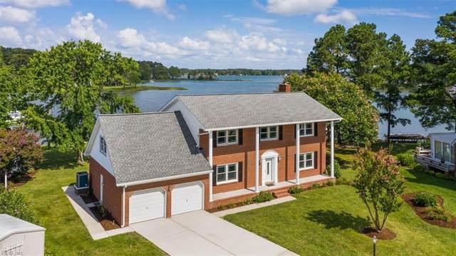 136 Freemoor Dr, Poquoson, VA 23662 (#10395094) :: Rocket Real Estate