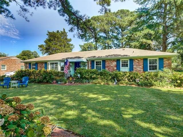 3307 Lilac Dr, Portsmouth, VA 23703 (#10395191) :: Rocket Real Estate