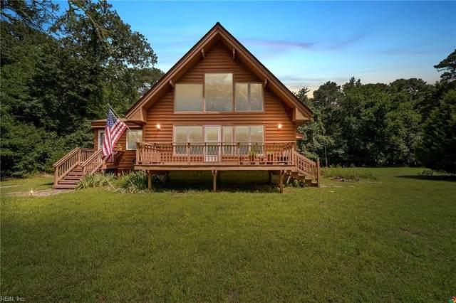 10 Monte Volpe Ln, Hampton, VA 23664 (#10395215) :: The Kris Weaver Real Estate Team