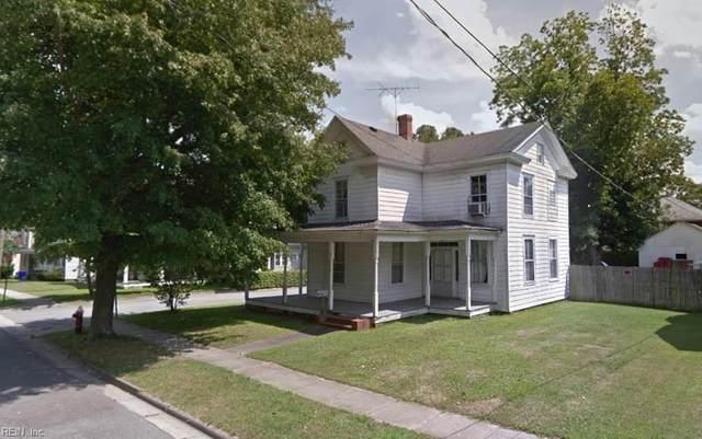 401 Norfleet St, Franklin, VA 23851 (#10395231) :: Verian Realty