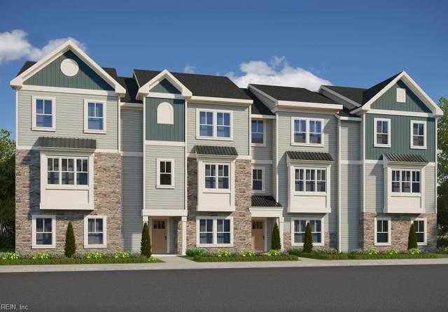 2003 Laycock Ln #102, Suffolk, VA 23435 (MLS #10395257) :: Howard Hanna Real Estate Services