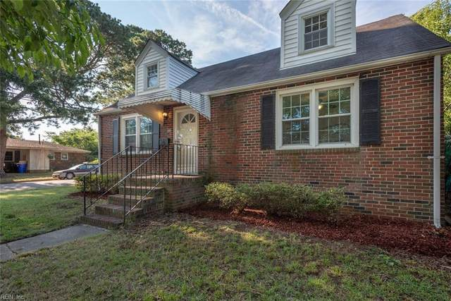 243 E Westmont Ave, Norfolk, VA 23503 (#10395265) :: Berkshire Hathaway HomeServices Towne Realty
