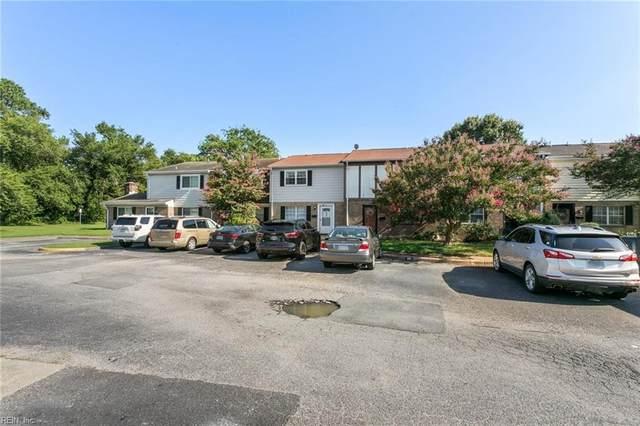 110 Tyburn Ct, Hampton, VA 23669 (#10395268) :: The Kris Weaver Real Estate Team