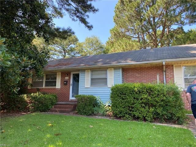 1112 Milissa Ct, Virginia Beach, VA 23464 (#10395295) :: Berkshire Hathaway HomeServices Towne Realty