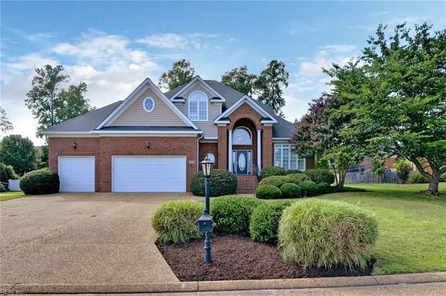 4015 Powhatan Secondary, James City County, VA 23188 (#10395302) :: The Kris Weaver Real Estate Team