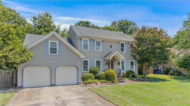 439 Currituck Dr, Chesapeake, VA 23322 (#10395306) :: Rocket Real Estate