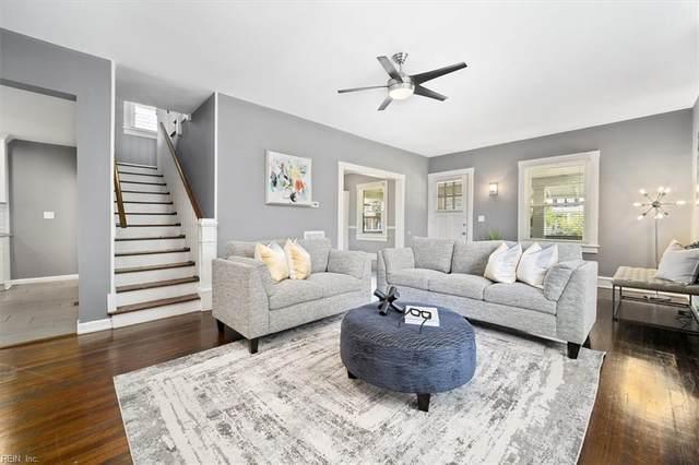5209 Huntington Ave, Newport News, VA 23606 (#10395316) :: The Kris Weaver Real Estate Team