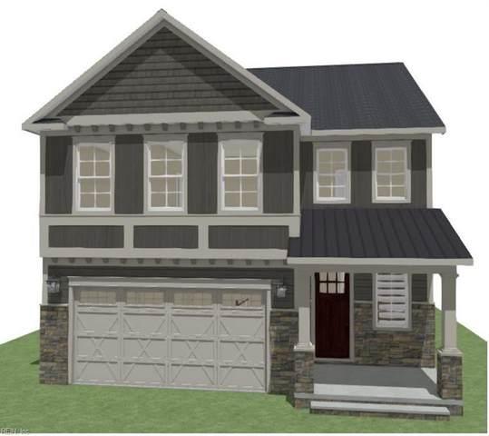 1517 Waltham Ln, Newport News, VA 23608 (#10395320) :: Berkshire Hathaway HomeServices Towne Realty