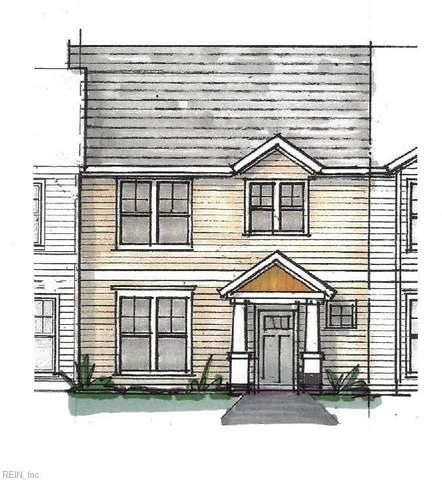 2004 Holmes Ct E, James City County, VA 23188 (#10395345) :: Austin James Realty LLC