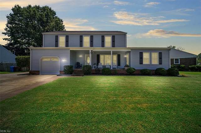 2660 N Elizabeth Harbor Dr, Chesapeake, VA 23321 (MLS #10395396) :: AtCoastal Realty