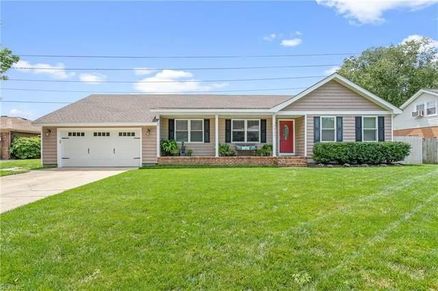 2433 Peritan Rd, Virginia Beach, VA 23454 (#10395402) :: Avalon Real Estate