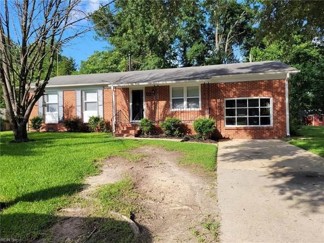 404 Wilson Ct, Suffolk, VA 23434 (#10395417) :: Berkshire Hathaway HomeServices Towne Realty