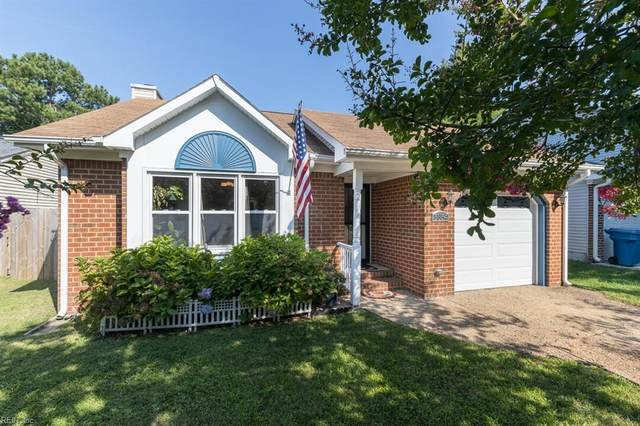 5354 Canterford Ln, Virginia Beach, VA 23464 (#10395424) :: Berkshire Hathaway HomeServices Towne Realty