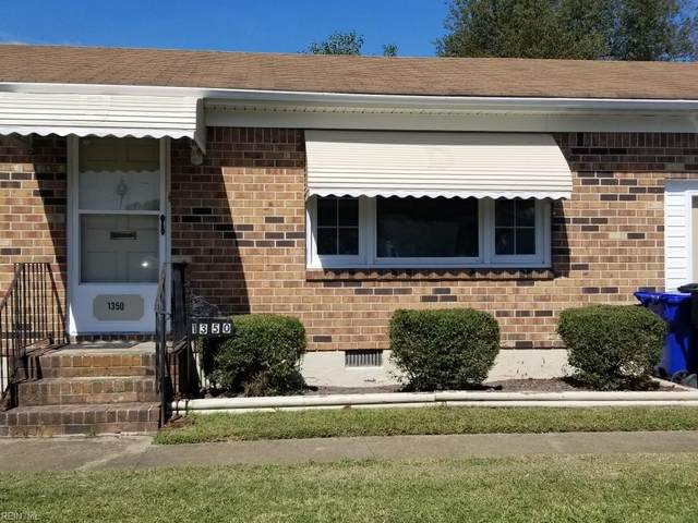 1350 Watson St, Portsmouth, VA 23707 (#10395450) :: Avalon Real Estate