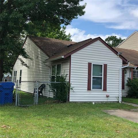 175 Wiley Pl, Virginia Beach, VA 23452 (#10395459) :: Berkshire Hathaway HomeServices Towne Realty