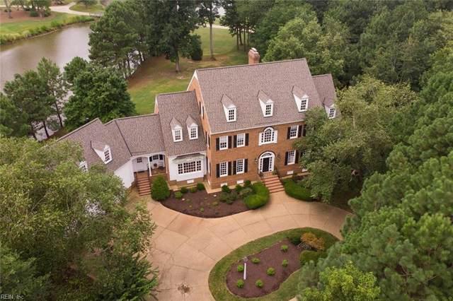 2032 Hornes Lake Rd, James City County, VA 23185 (#10395476) :: Austin James Realty LLC