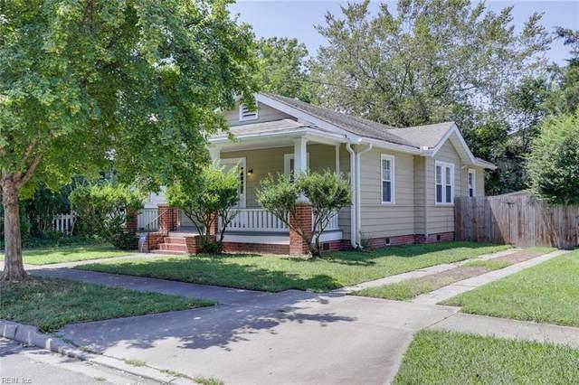 2809 Somme Ave, Norfolk, VA 23509 (#10395478) :: Rocket Real Estate