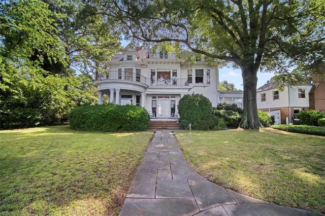 6115 Studeley Ave, Norfolk, VA 23508 (#10395479) :: Avalon Real Estate