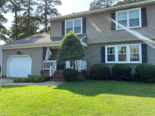 1759 Carriage Dr, Hampton, VA 23664 (#10395495) :: Team L'Hoste Real Estate