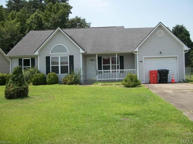 1009 Sundown Dr, Elizabeth City, NC 27909 (#10395503) :: Rocket Real Estate