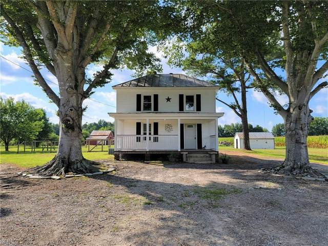 565 Collins Rd, Suffolk, VA 23438 (#10395508) :: Berkshire Hathaway HomeServices Towne Realty
