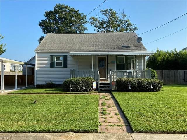 1124 Evelyn St, Norfolk, VA 23518 (#10395510) :: Team L'Hoste Real Estate