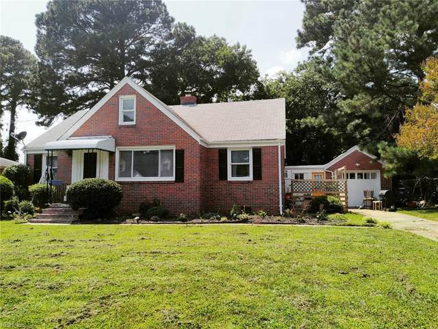 6307 Glenoak Dr, Norfolk, VA 23513 (#10395511) :: The Kris Weaver Real Estate Team