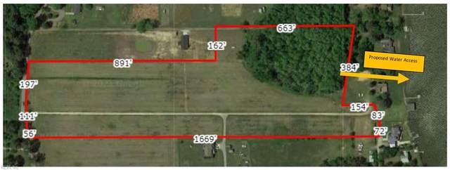 6452 Knotts Island Rd, Virginia Beach, VA 23457 (#10395514) :: Team L'Hoste Real Estate