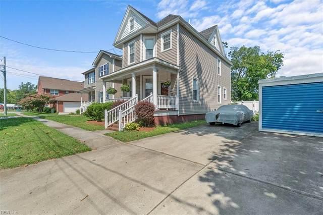 714 E 28th St, Norfolk, VA 23504 (#10395519) :: Team L'Hoste Real Estate