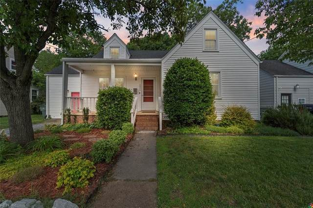 3824 Nansemond Cir, Norfolk, VA 23513 (#10395526) :: Berkshire Hathaway HomeServices Towne Realty