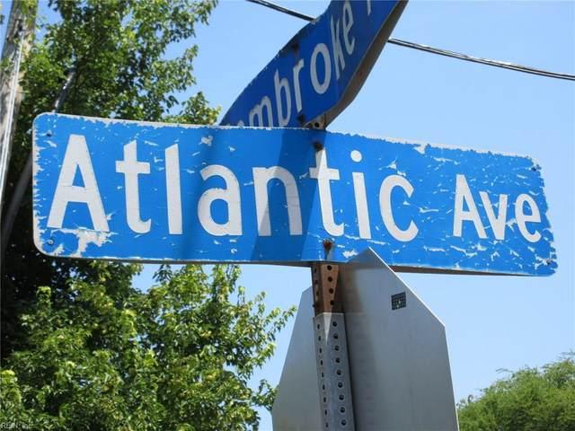 Lot IA Atlantic Ave, Hampton, VA 23664 (#10395555) :: The Kris Weaver Real Estate Team