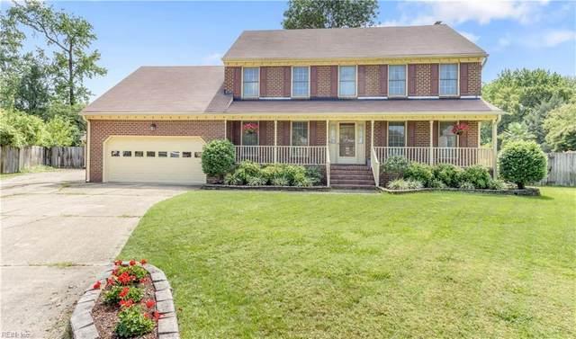 5000 Cotswold Lndg, Virginia Beach, VA 23464 (#10395590) :: Berkshire Hathaway HomeServices Towne Realty