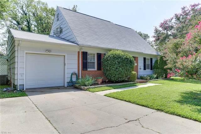 159 Colony Rd, Newport News, VA 23602 (#10395596) :: Berkshire Hathaway HomeServices Towne Realty