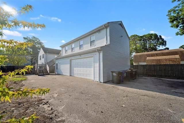 1005 Stanley Rd, Portsmouth, VA 23701 (#10395599) :: The Kris Weaver Real Estate Team