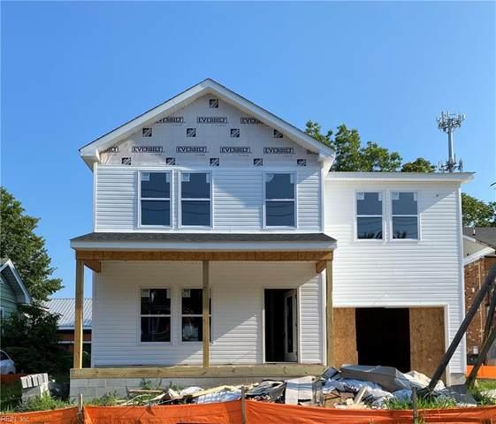 862 W 38th St, Norfolk, VA 23508 (#10395608) :: The Kris Weaver Real Estate Team