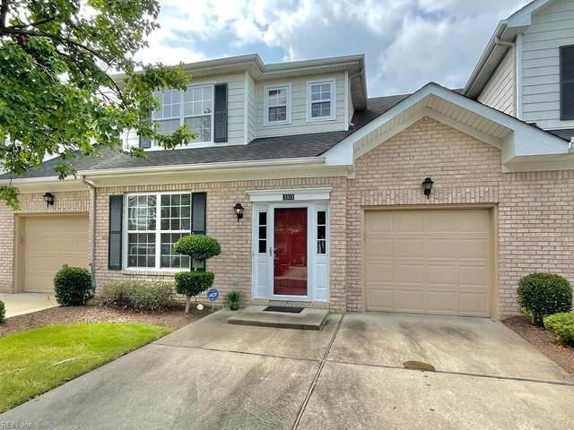 5313 Fareham Ln, Virginia Beach, VA 23455 (#10395613) :: The Kris Weaver Real Estate Team